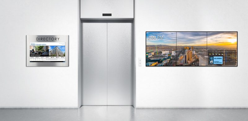 TouchSource Wall Display and Video Wall