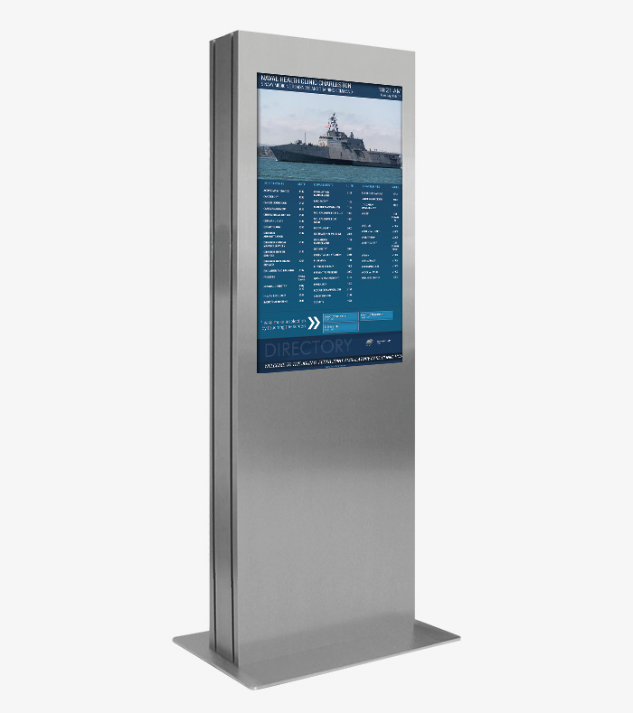 TouchSource Kiosks