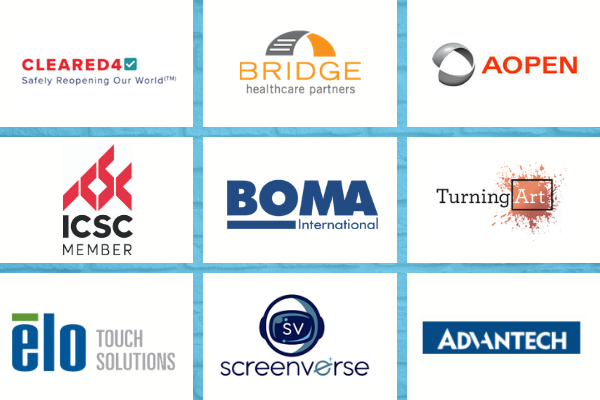 TouchSource Innovation Partner Logos