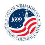 seal for city of williamsburg