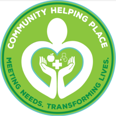 community helping place logo